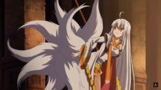 Elsword anime