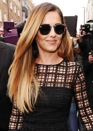Chezzas new blonde look Cheryl Cole, Celebs, Celebrities, Celebrity Hairstyles, Ombre Hair, Sunglasses Women, Celebrity Style, Hair Color, Hair Styles