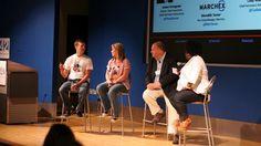 3 Big Ideas I heard at the Talent42 Conference