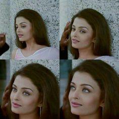 Aishwarya Rai in Dil Ka Rishta Aishwarya Rai Movies, Aishwarya Rai Young, Actress Aishwarya Rai, Aishwarya Rai Bachchan, Beautiful Bollywood Actress, Beautiful Actresses, Hollywood Glamour Bedroom, World Most Beautiful Woman, Indian Bridal Makeup