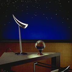 FLOS Ara Table Lamp by Philippe Stark