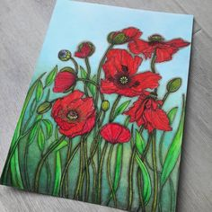 Botanica  #delineo #carandache #neocolor #lyra #pablo #aquarelle #watercolor #pencils #flowers #nature #pavot #coquelicot  #poppy #blue #red #poster #green #grass #shadow #color #coloringbook #adultcoloring #zen #fun #spring #summer  Follow me on :  Facebook : http://www.facebook.com/sundaymorningcreationscolorie  Youtube : http://www.youtube.com/c/sundaymorningcreations