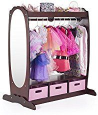My girls love to dress up which often results in clothes all over the floor. I try to train them to pick up their clothes but it's also helpful to implement easy storage solutions in my girls' room. Here are some awesome ideas for storing …