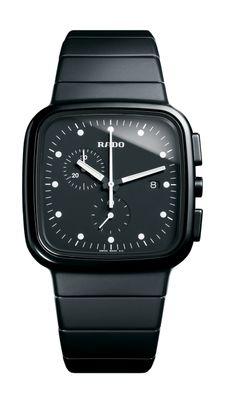 Стильное очарование часов от компании Rado