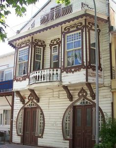 Istanbul Sehenswürdigkeiten Reisetipps BÜYÜKADA