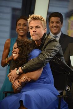 Dancing With The Stars Season 17  Derek Hough and Amber Riley