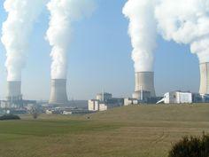 Uma fusão de reator na Europa ocidental afetaria cerca de 28 milhões de pessoas