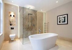 Amberhurst form C.P. Hart: Contemporary Bathrooms London