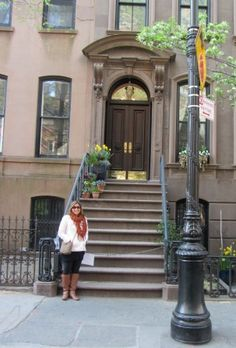 New York on a Budget: How We Did It - http://www.newlywedsonabudget.com/2013/06/new-york-on-a-budget-how-we-did-it/