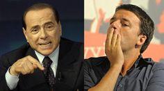 Altro che bacio della morte. Berlusconi, a Renzi, ha regalato un assist (e fatto un autogoal. Anzi, due)