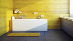 Image result for adding colour to bathroom