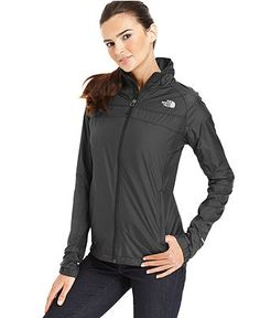 The North Face Jacket, Zip-Up W Sphere - Womens Jackets & Blazers - Macy's