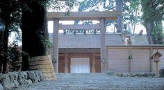 伊勢市観光協会/伊勢神宮  - Ise Shrine - a must visit