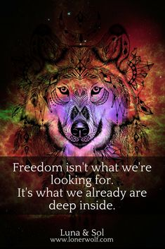 Freedom is what you are. It's not in the past or in the future, it's here, now. ~ Freedom Quotes