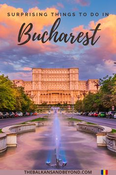 Things to do in Bucharest | Surprisong Things to do in Bucharest | Bucharest Romania | Bucharest Photography | Bucharest inter | Things to do in Romania | Stavropoleos Convent | Manuc's Inn | Macca-Vilacrosse Passage | Cișmigiu Gardens | Arcul de Triumf | Cărturești Carusel | Palace of the Parliament | Revolution Square | Architecture in Bucharest | French Revolution Bucharest