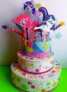 Genial pastel!!