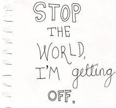 Stop the World I'm getting off- What the world is waiting for - The Stone Roses - Lyrics.L.W.