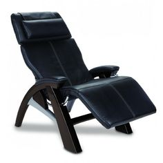 New PC-050 Steel Base Zero-Gravity Perfect Chair Recliner from Human Touch