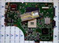 Carte mère Asus K53SV REV 3.0 intel Intégrée nvidia GT520 1 Go GPU inclus - Vendredvd.com