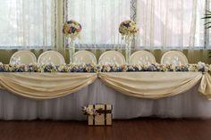 Decoratie masa mirilor Valance Curtains, Restaurant, Wedding, Home Decor, Casamento, Homemade Home Decor, Valence Curtains, Diner Restaurant, Restaurants