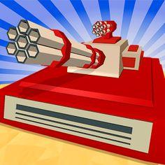 Blocky Tanks Force Mod Apk 1.3 Mod Money http://www.faridapk.tk/2016/09/blocky-tanks-force-mod-apk-13-mod-money.html #apk #mod #games