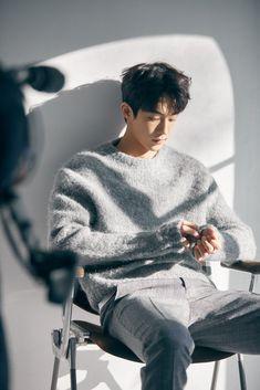 NJH why u so handsome? Ahn Jae Hyun, Lee Sung Kyung, Jong Hyuk, Lee Jong Suk, Nam Joo Hyuk Wallpaper, Nam Joo Hyuk Lockscreen, Nam Joo Hyuk Cute, Park Bogum, Joon Hyung