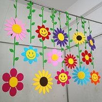 Usd 1 81 school ornaments ornament store and supermarket in the air corridor decorations in kindergarten classes classroom layout ideas taobao agent tmall agent englishtaobao net Kids Crafts, Summer Crafts, Preschool Crafts, Easter Crafts, Diy And Crafts, Arts And Crafts, Toddler Crafts, Easter Art, Fall Crafts