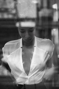 """jmalinowski: """" Jan Malinowski lenses Ishioma @Dominique www.jmalinowski.com """" Pretty Girls & Bourbon"""