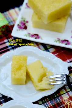 I have tried many versions of kueh bengka  ubi (baked tapioca cake) and this is the most satisfying recipe which you can easily retrieve f...