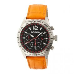 Breed 5503 Griffin Mens Watch at Viomart.com