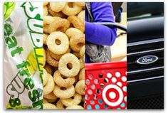 The 10 most buzzed about brands in America in 2012