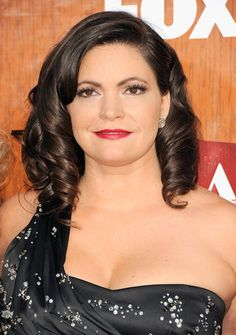 Angaleena Presley Medium Curls