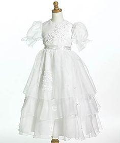 Wedding Dresses Flower Girl Dress Style