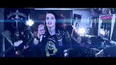 The Relapse Symphony - Tear Me Down [OFFICIAL VIDEO]