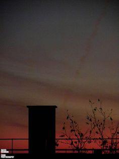 PARISIAN SUNSET... by Richelle Desiree