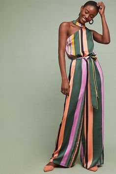 a2858db72e52 This season, go bold: Reach for the brightest, most eye-catching stripes.  Anthropologie