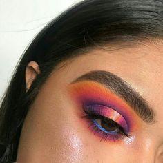 Pinterest @IIIannaIII #eyemakeup
