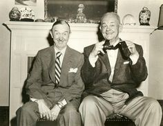Last photo of Laurel and Hardy Embedded image permalink