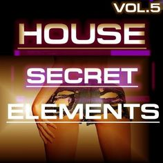 Corey Biggs, Gurwan, DJ Baloo, Dom Digital, Nino Bellemo, Rockstar New Releases: Secret House Elements Vol. 5 on Beatport