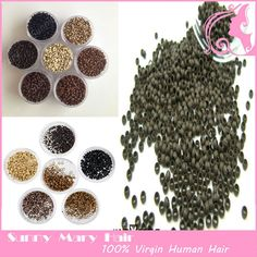 Find More Links, Rings & Tubes Information about Lead free Non nickel 1000pcs/lot,Blonde Nano ring of smallest micro nano ring in the world for Free shipping,High Quality ring ring ringtone,China ring defense Suppliers, Cheap ring daisy from Sunny Mary Hair Store on Aliexpress.com
