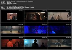 #AEMusicVideos Harrison - Its Okay I Promise ft. Clairmont The Second (Master 1080p)