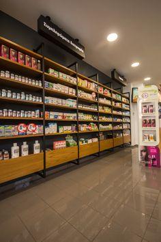Supermarket Design, Retail Store Design, Bakery Design, Cafe Design, Carnicerias Ideas, Module Design, Shop Shelving, Counter Design, Cosmetic Shop