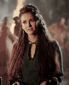 """Which Petrova Doppelgänger From """"Vampire Diaries"""" Are You? You got: Tatia You march to the beat of your own drum and you don't let others define you. Even though you've faced your fair share of pain, you have never let it keep you down. People are drawn to how self-assured you are."""