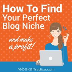 Steps to Find Your Perfect Blog Niche...and Make a Profit From It! Social Media Humor, Social Media Statistics, Social Media Posting Schedule, Social Media Marketing Business, Marketing Plan, Content Marketing, Finding Yourself, Public Relations, Blogging