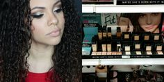 NEW MAYBELLINE FIT ME MATTE + PORELESS FOUNDATION | First Impression Review - YouTube