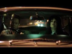 The Kills- Satellite (Blood Pressures). They drive around in a sweet vintage Rolls Royce and criminal activity and awesomeness ensues. Jamie wrote this for Alison :)