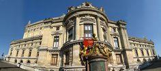 vestiaire de l'opera garnier | Passerelle des Arts , l'Institut de France