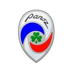 Panoz Logo