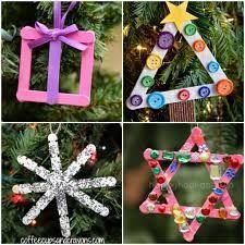Billedresultat for vánoční tvoření s dětmi