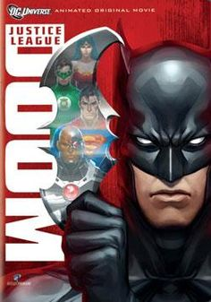 Brand New Justice League: Doom (DVD)